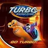 Go Turbo!, , 1442484713