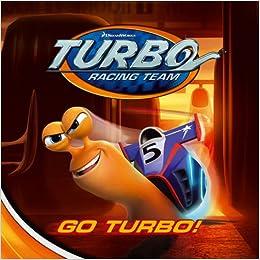 (Turbo Racing Team): Amazon.es: Maggie Testa: Libros en idiomas extranjeros