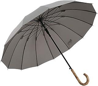 JIAHE115 Jiale Fiber Umbrella-HJCA1931060 Modern Small Fresh Long Handle Rain And Rain Dual Umbrella 80*94cm ( Color : Blue )