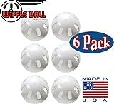 Wiffle Ball Baseballs Official Size