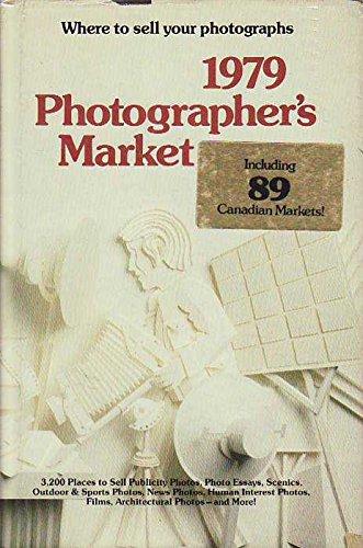 Photographer' Market 1979