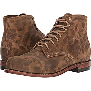Wolverine Stiefel 1000 mile yourself.Store mens Do it yourself.Store mile b79792