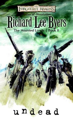 Download Undead: Haunted Lands, Book II (Forgotten Realms) PDF
