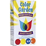 Color Garden Food Color All Colors 4pk