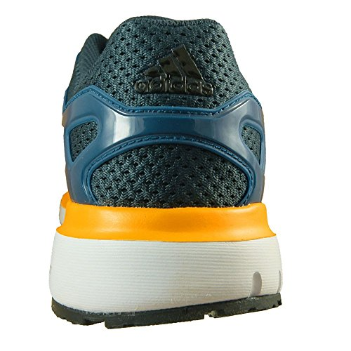 Adidas Energy Cloud Wtc M - Ba7521 Bianco-giallo-blu Navy