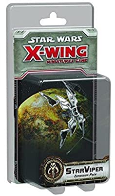Star Wars X-Wing: Star Viper Expansion Pack