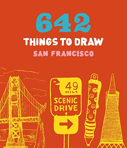 642 tiny things to draw journal - 3