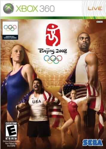 Amazon Com Beijing Olympics 2008 Playstation 3 Jewel