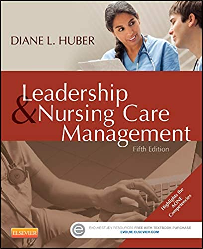 Nursing Management Books Pdf