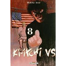 KI-ITCHI VS T.08