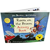 Room on the Broom Activity Book Spl