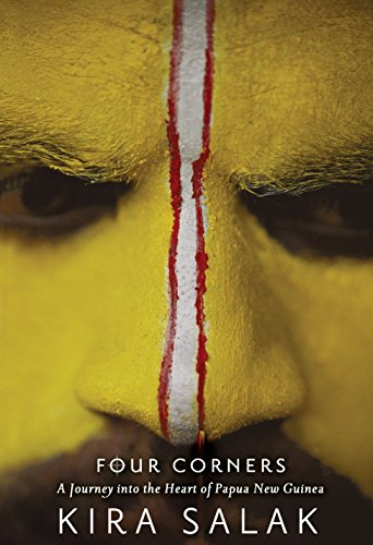 Four Corners: A Journey into the Heart of Papua New Guinea...