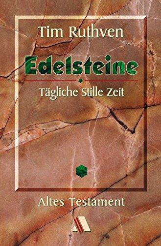 EDELSTEINE Altes Testament