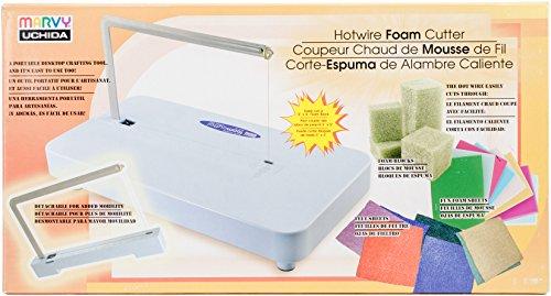 Uchida Of America Foam Cutter, Plug in