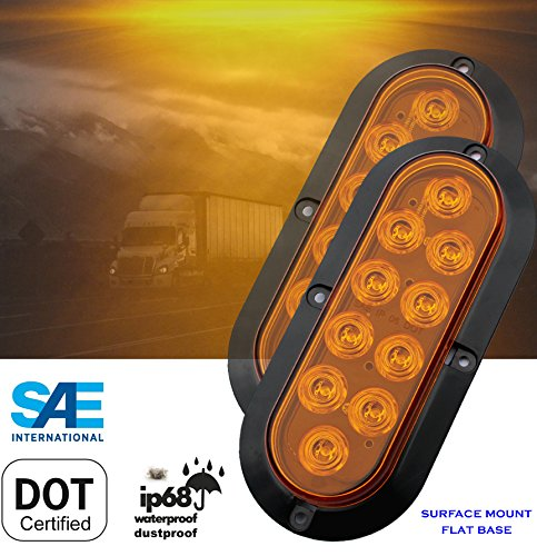 6 Oval Led Lights in Florida - 8