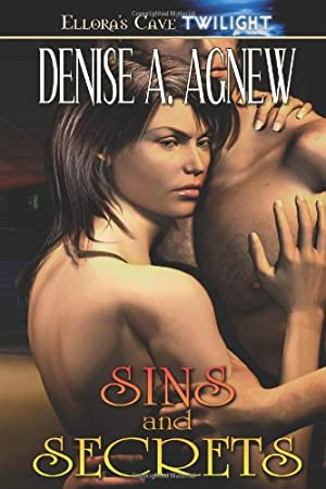 book cover of Sins and Secrets