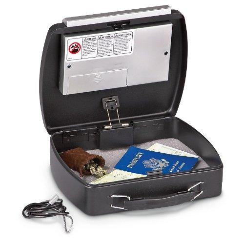 Sentry Digital Portable Safe