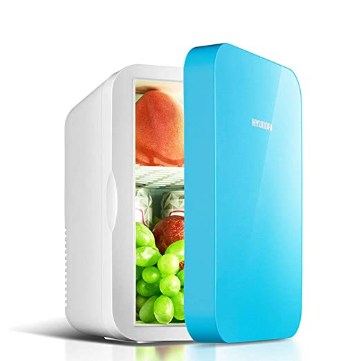 XDLUK Mini frigorífico congelador de 12 voltios para Conducir ...