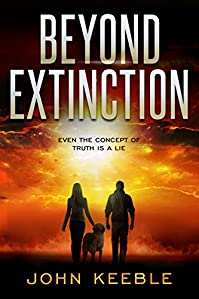 Beyond Extinction by John Keeble ebook deal