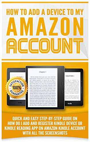 amazon kindle register - 4