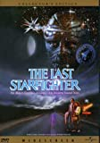 The Last Starfighter DVD