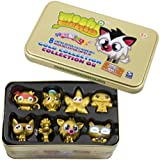 Moshi Monster Accessories - Collector Tin