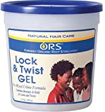 Organic Root Stimulator Lock and Twist Gel, 13 Ounce jar