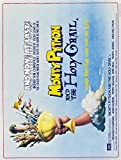 Monty Python and the Holy Grail (1975) Movie Poster 24''x36''