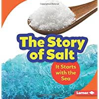 The Story of Salt: It Starts with the Sea