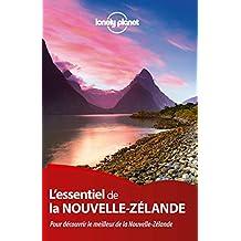 L'ESSENTIEL DE LA NOUVELLE ZELANDE 3ED