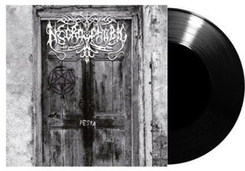 Vinilo : Necrophobic - Pesta (Limited Edition, Germany - Import)