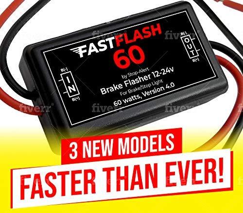Stop-Alert FastFlash 60 Watts