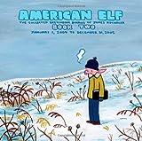 American ELF, James Kochalka, 1891830856