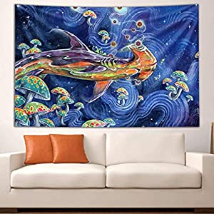 51sw0mOl92L._SS300_ Beach Tapestries & Coastal Tapestries
