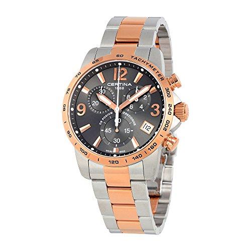 Certina DS Podium Chronograph Mens Watch C034.417.22.087.00