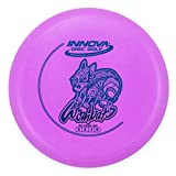 #6: Innova DX Wombat3 Mid-Range Golf Disc [Colors may vary]