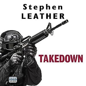 Takedown Audiobook