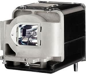 XpertMall Replacement Lamp Housing Mitsubishi VLT-HC9000LP Assembly Osram P-VIP Bulb Inside