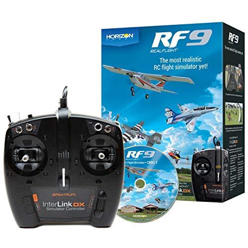 Rc Flight Simulators