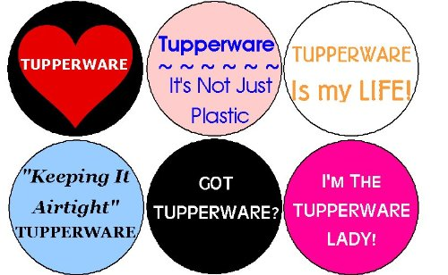 set-of-6-tupperware-pinback-buttons-tupper-ware-sales-rep