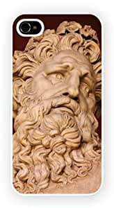 Roman Art 11 Cell Phone Funda Para Móvil Case Cover for iPhone 5C