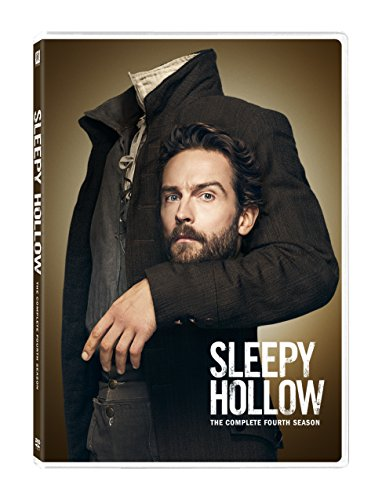 Sleepy Hollow Ssn 4