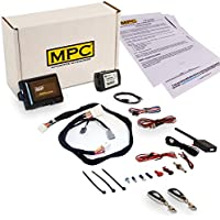 MPC 1-Button Complete Remote Start For Honda Civic 2012-2015 - Plug and Play