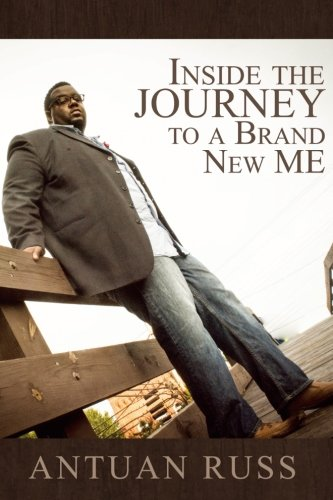 Inside The Journey To A Brand New Me ebook