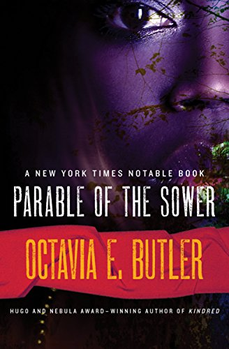 Parable of the Sower (Earthseed) cover