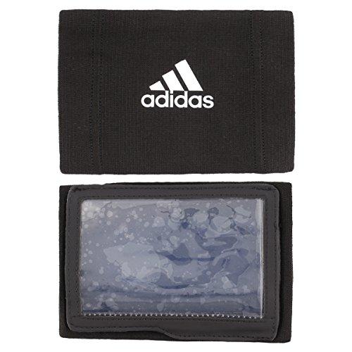 Bracelet adulte Adidas Maillot blanc Coach Football Noir De qvUOwzH7