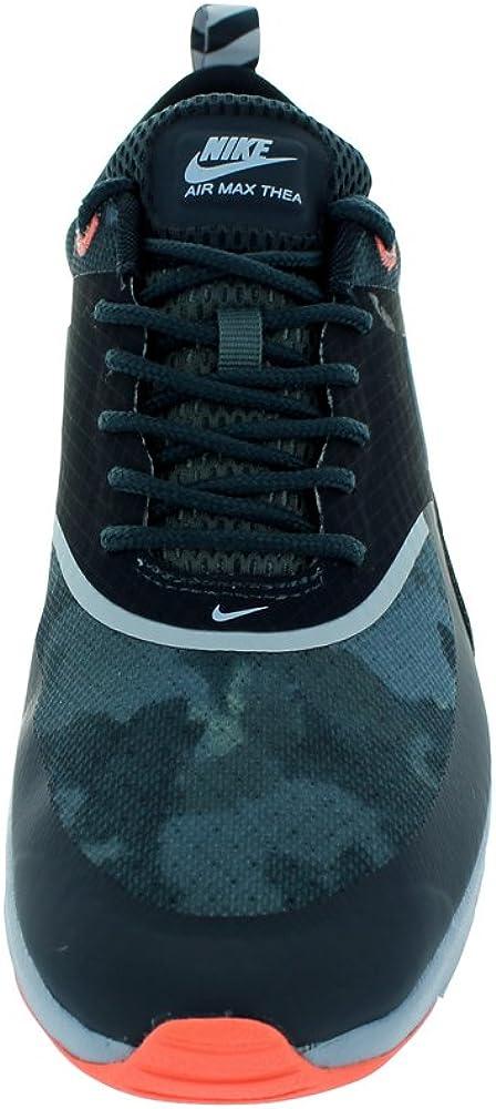 Nike Air Max Women's Air Max Thea Print. Color: Armory Navy