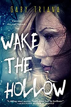Wake the Hollow by [Triana, Gaby]