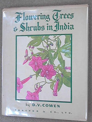 flowering-trees-and-shrubs-in-india