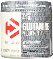 Dymatize Mezcla de Proteínas y Aminoácidos Glutamine Powder, 500 g